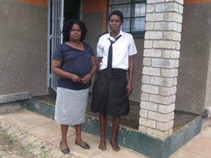 Riflent Mweemba